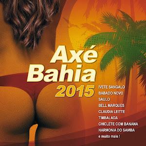 Baixar Axé Bahia 2015 (2015) Gratis