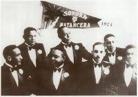 LA SONORA MATANCERA - 89 AÑOS DE SU FUNDACIÓN