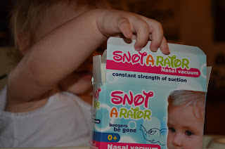 Snot-a-Rator