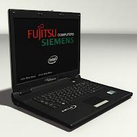 Daftar Harga Laptop Fujitsu Terbaru Bulan Mei 2013