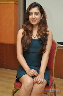 Actress-Disha-Stills-at-Deal-Audio-launch