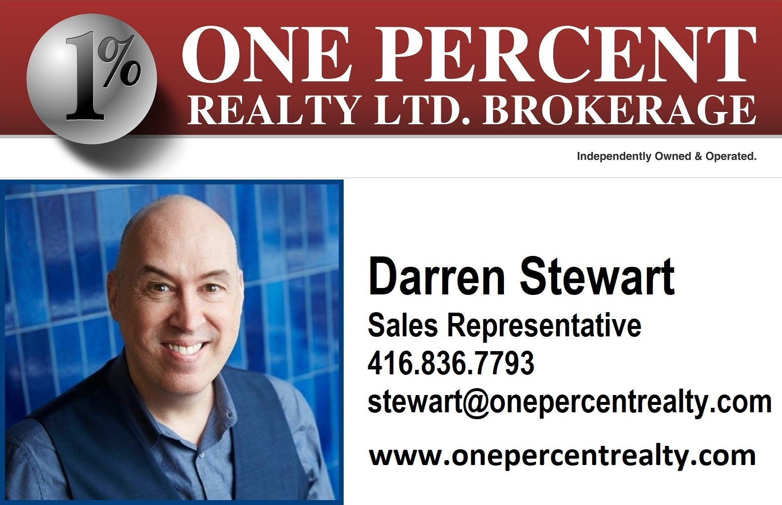 Selling homes with PRIDE!