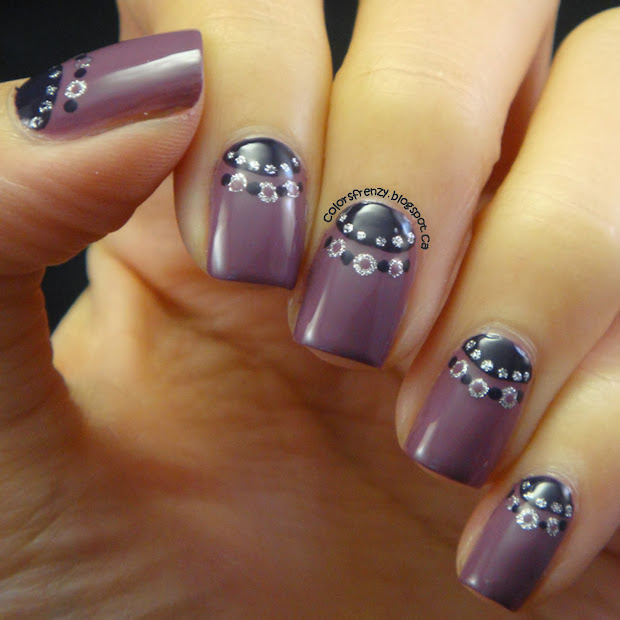 colors frenzy opi universe