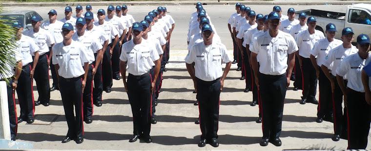 Policia Municipal de Mariño