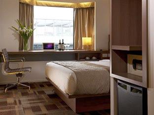 hotel murah hongkong
