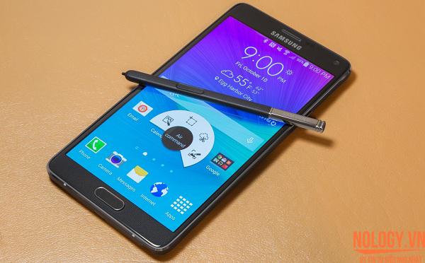 Những Smartphone nên mua thời điểm này