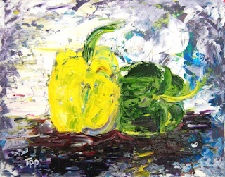 http://www.ebay.com/itm/Two-Peppers-Signed-Unframed-Food-Wine-Oil-Painting-Contemporary-Artist-France-/291658488259?ssPageName=STRK:MESE:IT