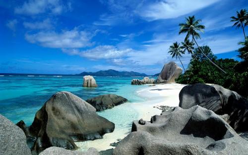 Las playas mas soñadas e inimaginables