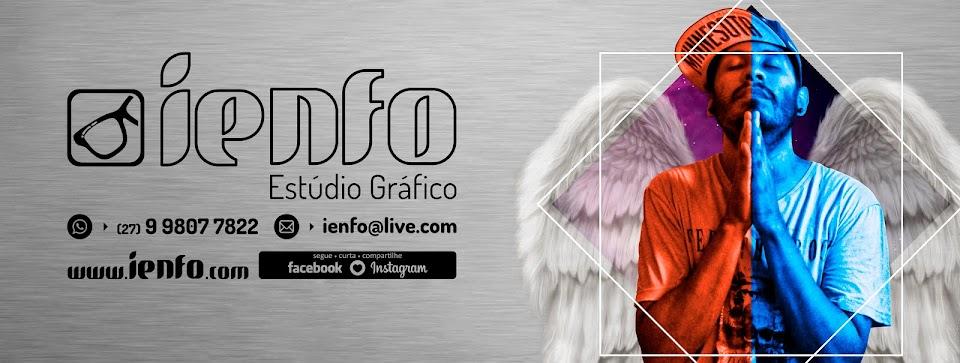 ienfo.com (Designer Gráfico de Vila Velha, Agência de Publicidade e Propaganda)