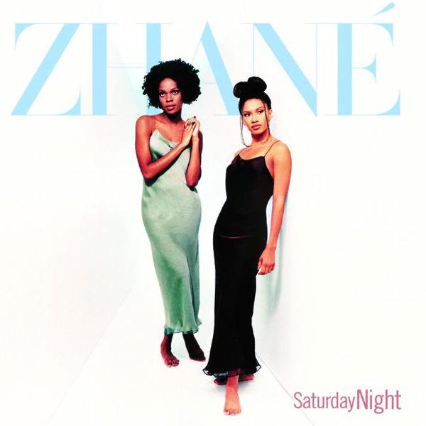 Zhané Saturday Night