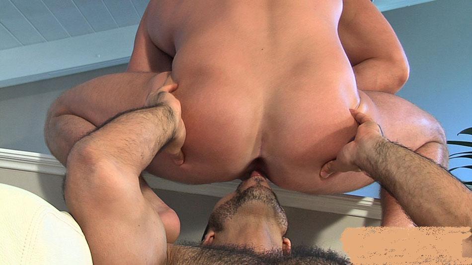 lick your bum