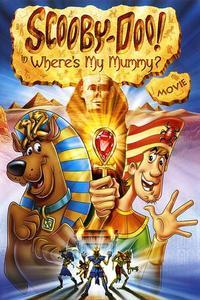 Watch Scooby-Doo! in Where's My Mummy? Online Free in HD