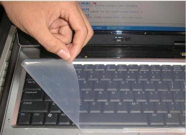 Resiko Menggunakan Keyboard Protector