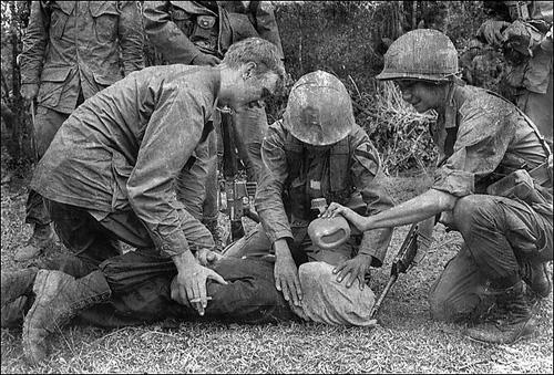 Ulrike Meinhof y la Fraccion del Ejercio Rojo Vietnam+9