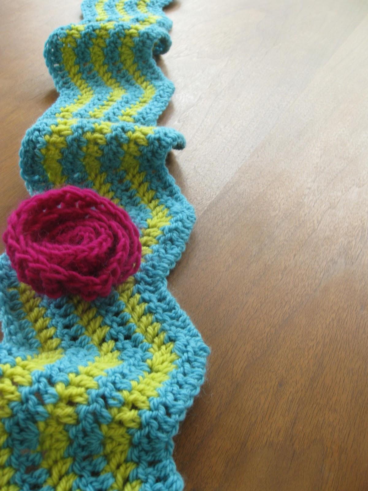 Crochet Classes : alipyper: Intro to Crochet class added at Harmony