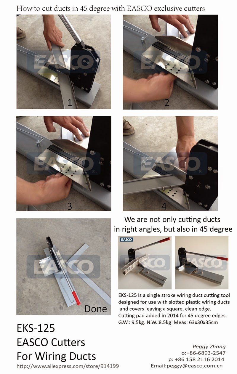 Easco Wiring Accessories