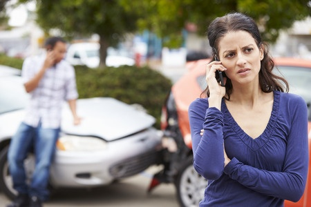 12 Things to remember after a car accident