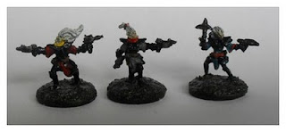 Splintered Light Dark Elves upgraded