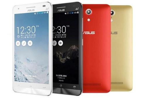 Spesifikasi dan Harga Asus Pegasus, Phablet Android Quad Core RAM 2 GB