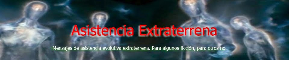 Asistencia Extraterrena