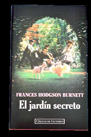 El susurro de los libros el jard n secreto frances for El jardin de los secretos