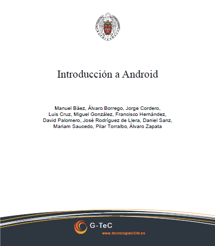 Android libro gratis introduccion