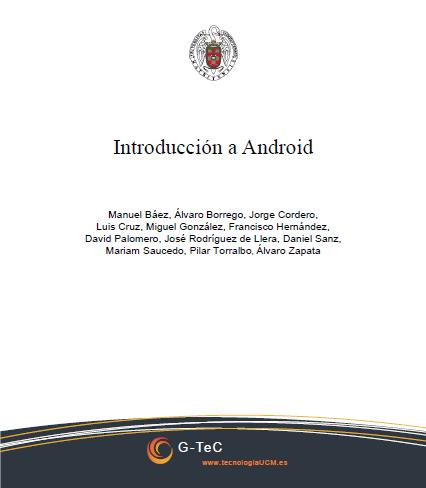 Android libro gratis introduccion