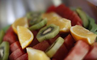Cara Pilih Makanan untuk Menjaga Kecantikan