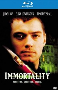 Immortality (1998) BRRip 700MB MKV