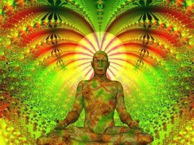 Meditation in Life