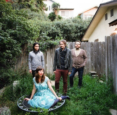 Silversun Pickups Announce North American Tour » Gossip