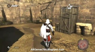 Assassins Creed Brotherhood ISO [SKIDROW And REPACK]