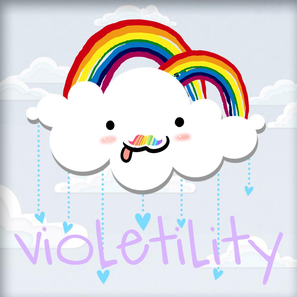 ✿ Violetility ✿