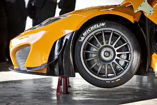 McLaren GT division moving into new facility closer to Woking_4