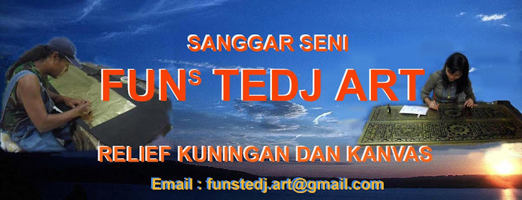 FUNs TEDJ ART