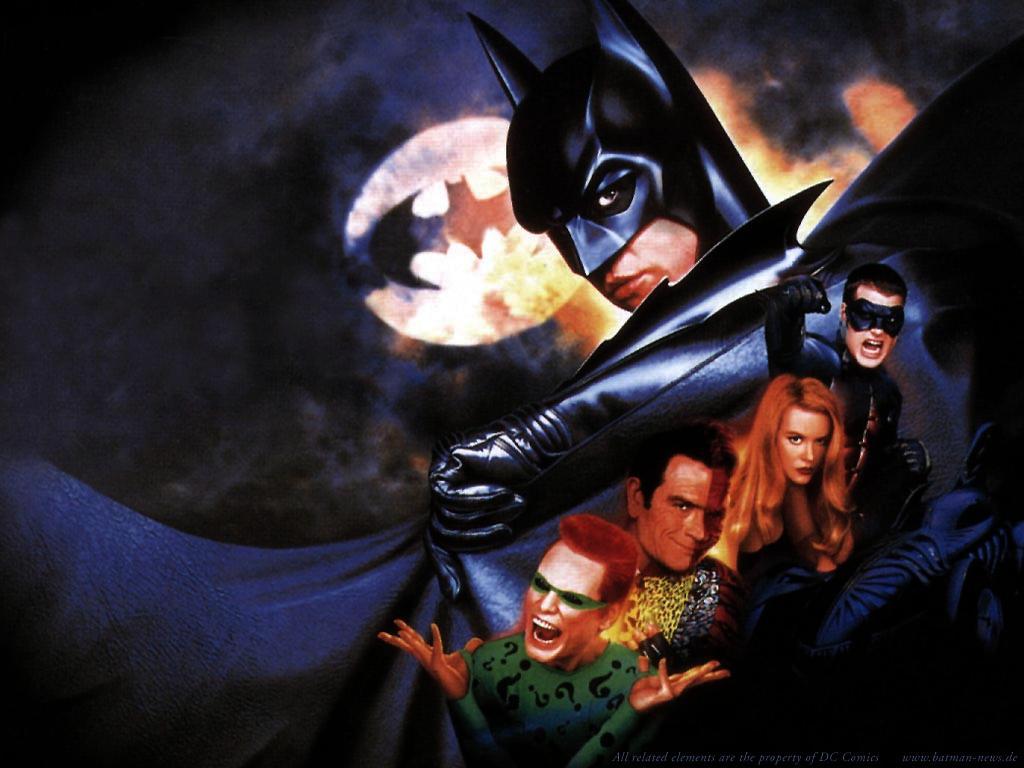 Http Mngeekramblings Blogspot Com 2012 07 Dark Knight Legend Batman Forever 1995 Html