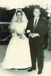 Casamento de Maria Lúcia