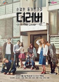 Sinopsis Tentang The Lover Episode 1 - Terakhir