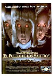 El pueblo de los malditos (1995) Descargar y ver Online Gratis