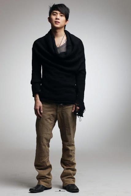 Twilightkerz Justin Jitae Chon Biography