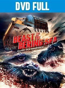 Beast Of The Bering Sea DVDR Full Español Latino 2013