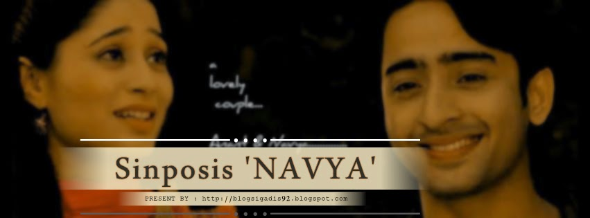 Sinposis Serial India 'NAVYA' di ANTV