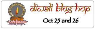 Diwali Blog Hop