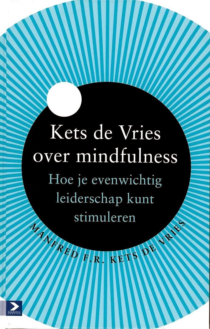 Research insead kets de vries over mindfulness hoe je for Psychodynamische benadering