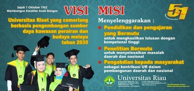 Pendaftaran SNMPTN 2014 Universitas Riau