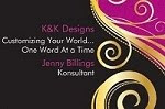 K&amp;K Designs