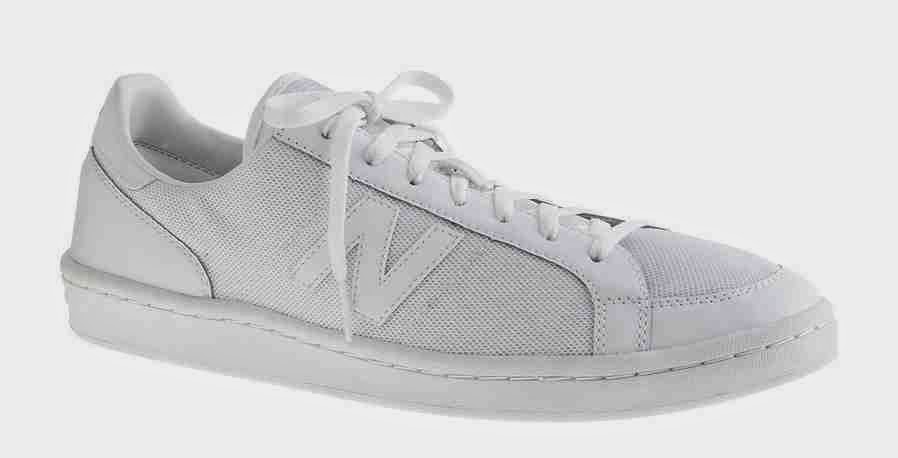 new balance 691 white