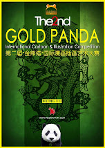 2nd GOLD PANDA 2012