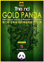 2nd GOLD PANDA 2012