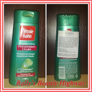 Hair loss, Review, Shampoo